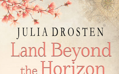 Goodreads Giveaway for Land Beyond the Horizon has ended