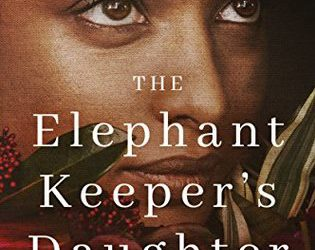Post von einem Leser von The Elephant Keeper's Daughter, Mail from a reader of The Elephant Keeper's Daughter