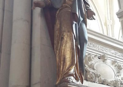 Sankt Paulus Dom 2